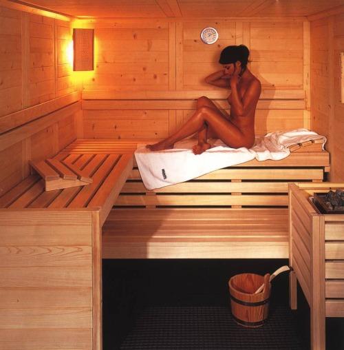 sauna fantasy